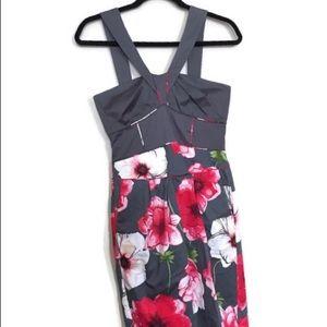 Anthro Dress by Sine. Size 2.